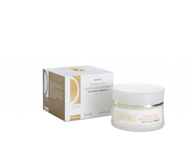 Face Cream Anti – Age Lifting