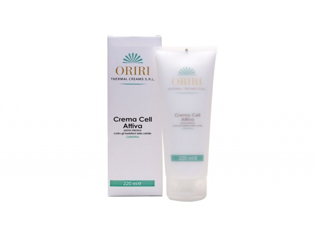 Anti-Cell Firming Cream